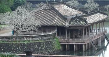 Tu Duc Tomb, Hue