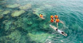 Discover Nam Du Islands