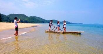 Cai Chien Island