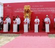 First deluxe 5-star resort constructed in North Central region