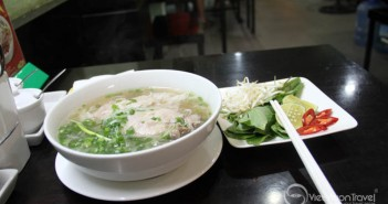 10 best delicacies of Hanoi