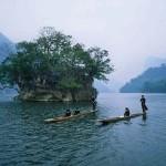 Ba Be Lake, Bac Kan Province