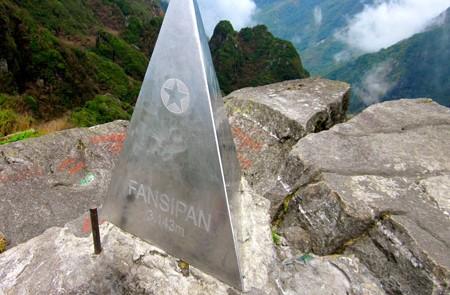Sa Pa – Fansipan trek – 7 Days