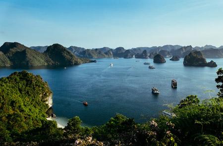 Halong Bay Tour – 1 Day