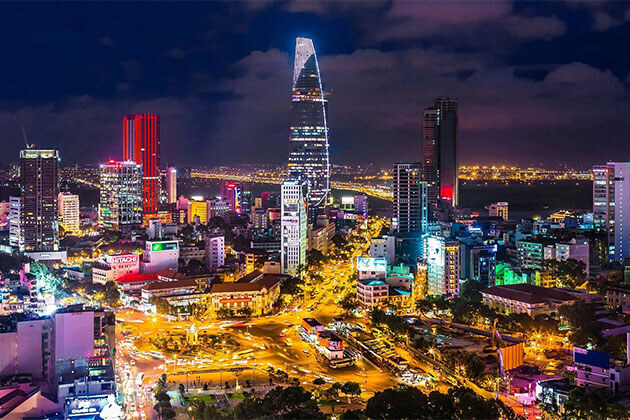 Ho Chi Minh City Tour - 1 Day - Vietnam Tour