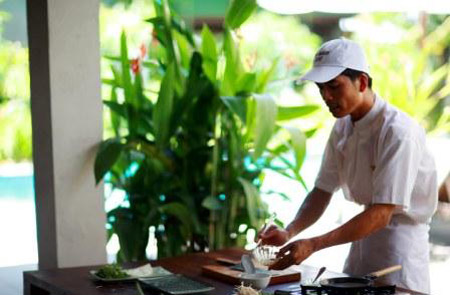 Hoi An Cooking Class Tour 02 – Half day