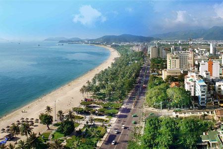 Nha Trang Beach Tour - 5 Days - Vietnam Tour