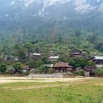 Pac Ngoi Village