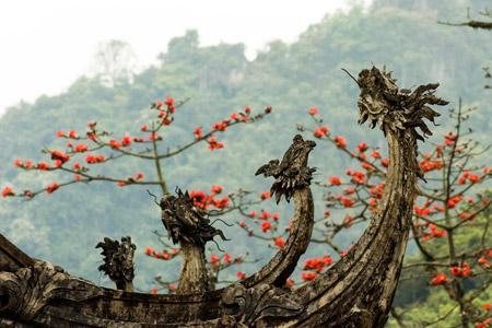 Perfume Pagoda - Day trip - Vietnam Tour
