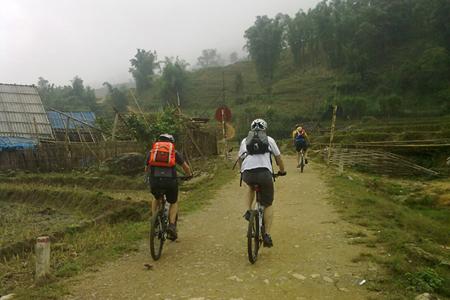 Sa Pa Biking Tour - 6 Days - Vietnam Tour