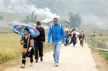 Sa Pa – Hoang Lien National Park Trek Tour – 9 Days