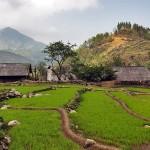 Ta Phin Village, Sapa
