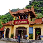 Tam Thanh Pagoda, Lang Son Province