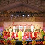 Dong Thap Tourism Festival Opens