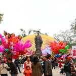 The Tet Art Fair 2016 to Welcome Lunar New Year festival