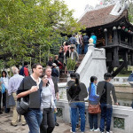 Vietnam Expected to Welcome 8.5 Million Foreign Visitors in 2016