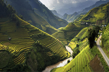 Vietnam - A Safe Destination for International Tourists - Vietnam Tour