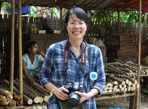 Hana Nguyen Thu Ha - Travel Advisor