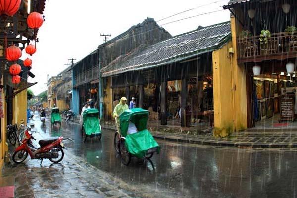 Vietnam: Weather & when to go