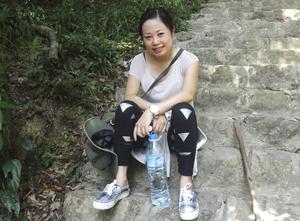 Jeanny Duong - Travel Advisor