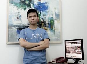 Stephen Tuyen Nguyen