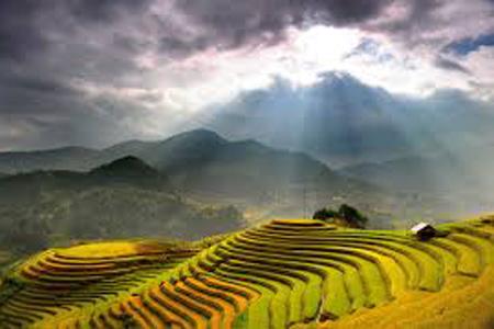 Vietnam Weather in September - Vietnam Tour