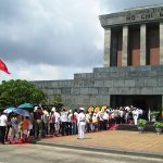 Ho Chi Minh Mausoleum Will be Temporarily Closed for Periodic Maintenance & Repair