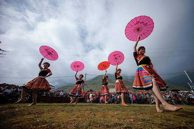2017 Autumn Festival in Bat Xat will be held on September