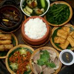 Key Ingredients in Vietnamese Food