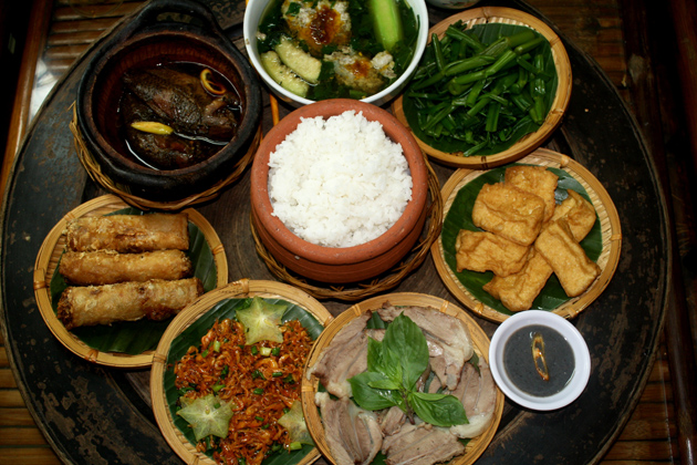 Key Ingredients in Vietnamese Food - Vietnam Tour