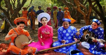 Don Ca Tai Tu - Intangible Cultural Heritage of the World