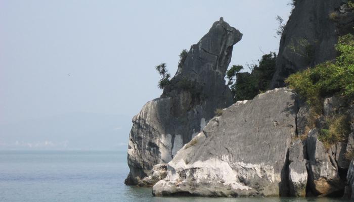 Dog Stone Islet