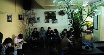 Hanoi Coffee Shop Cover