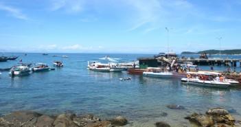 Cu Lao Cham Islands