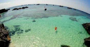 Ly Son Islands - Maldives in Vietnam