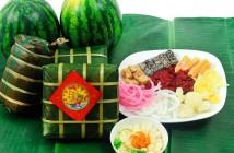 Vietnamese Tet Holiday