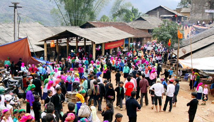 Festivals in Vietnam