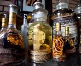 Vietnam's Weirdest Drinks