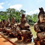 Angkor Thom vietnam and cambodia tour 21 days