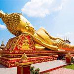 Buddha Park Vientiane Laos Tour