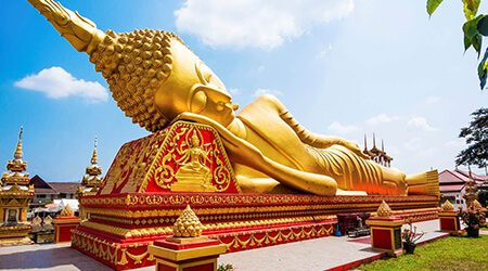 Spirit of Laos – 8 Days