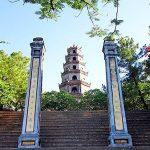 Center Vietnam Tour Package