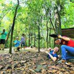 Cu Chi Tunnel Vietnam Tour
