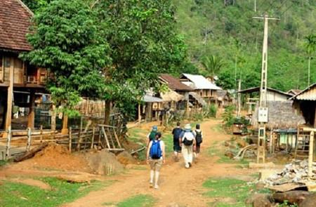 Eo Ken Village