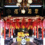 Fukian Assembly Hall in hoi an vietnam and cambodia two week itineraries