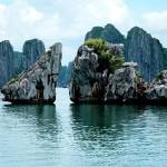 Halong Bay - World Heritage