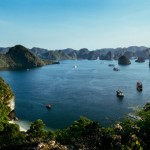 Halong Bay Tour – 1 Day