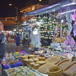 Halong Night Market North Vietnam Tour