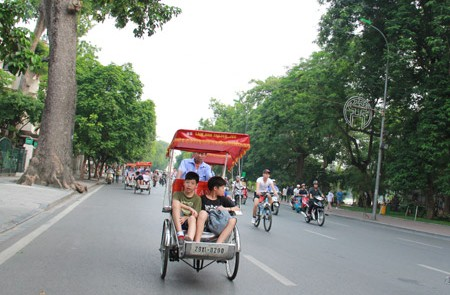 Hanoi City Tour – Day trip