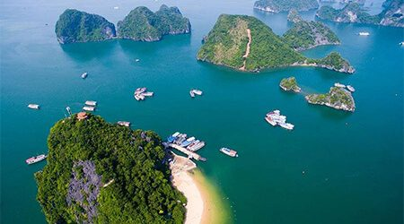 Tour Hanoi – Halong Bay – 1 Day